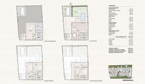 Neubauprojekte Chalet Madrid