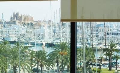 Neubauprojekte Lieferung am 08/20 Palma de Mallorca