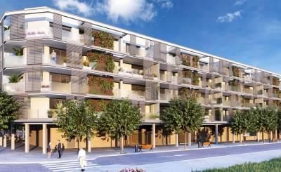 Neubauprojekte Geliefert Palma de Mallorca