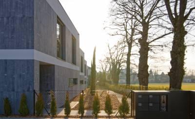 Neubauprojekte Haus Cologny