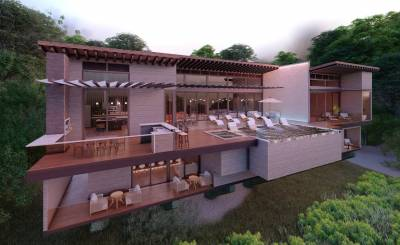Neubauprojekte Kate Punta Canoa