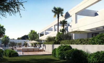 Neubauprojekte Wohnanlage Cala Vinyes