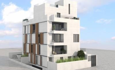 Neubauprojekte Lieferung am 09/21 Madrid