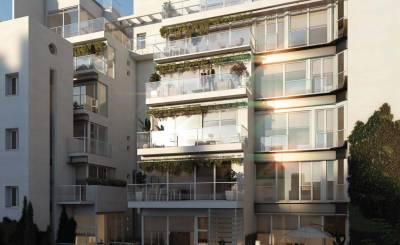 Neubauprojekte Lieferung am 06/22 Madrid