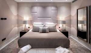 Neubauprojekte Wohnanlage Marbella