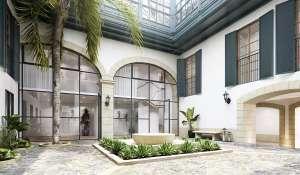 Neubauprojekte Wohnanlage Palma de Mallorca