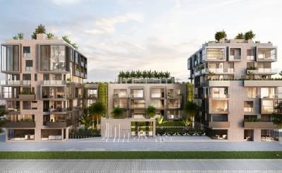 Neubauprojekte Lieferung am 12/21 Palma de Mallorca