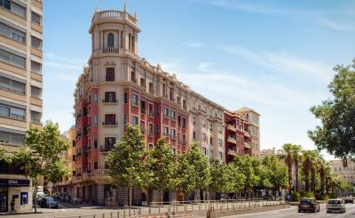 Neubauprojekte Lieferung am 07/21 Palma de Mallorca