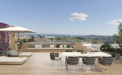 Neubauprojekte Lieferung am 12/20 Palma de Mallorca