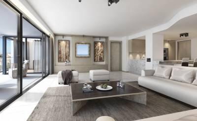 Neubauprojekte Geliefert Cannes