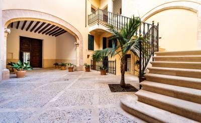 Neubauprojekte Wohnung Palma de Mallorca