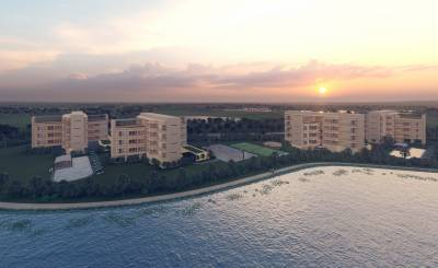Neubauprojekte Wohnung Punta Canoa