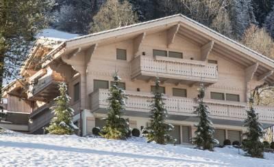 Saisonvermietungen Chalet Gstaad