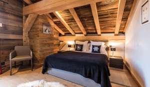 Saisonvermietungen Chalet Saint-Gervais-les-Bains