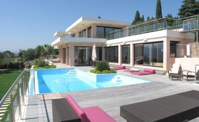 Saisonvermietungen Eigentum Cannes-la-Bocca