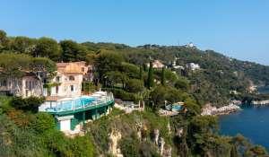 Saisonvermietungen Eigentum Saint-Jean-Cap-Ferrat