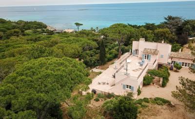 Saisonvermietungen Eigentum Saint-Tropez