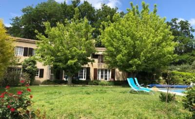 Saisonvermietungen Haus Aix-en-Provence