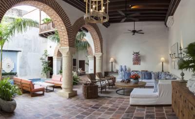 Saisonvermietungen Haus Cartagena de Indias