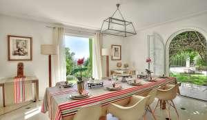 Saisonvermietungen Haus Châteauneuf-Grasse