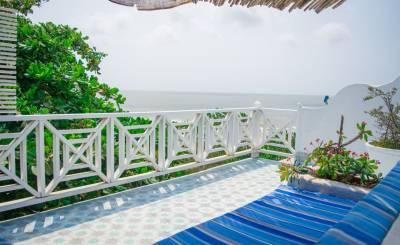 Saisonvermietungen Haus Manzanillo del Mar