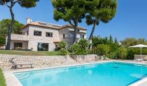 Saisonvermietungen Haus Roquebrune-Cap-Martin