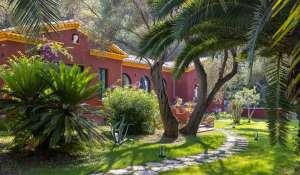 Saisonvermietungen Haus Saint-Jean-Cap-Ferrat