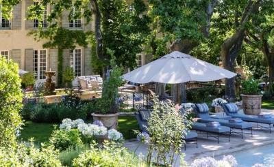 Saisonvermietungen Landhaus Aix-en-Provence