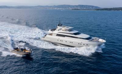 Saisonvermietungen Motor Yacht Mandelieu-la-Napoule
