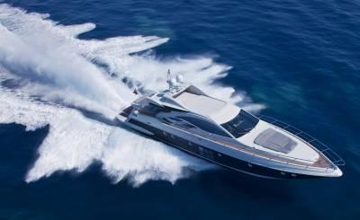 Saisonvermietungen Motor Yacht Monaco