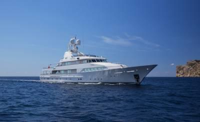 Saisonvermietungen Motor Yacht Nice