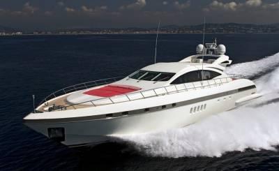 Saisonvermietungen Motor Yacht Porto Cervo