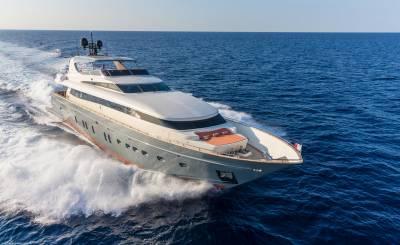Saisonvermietungen Motor Yacht Saint-Tropez
