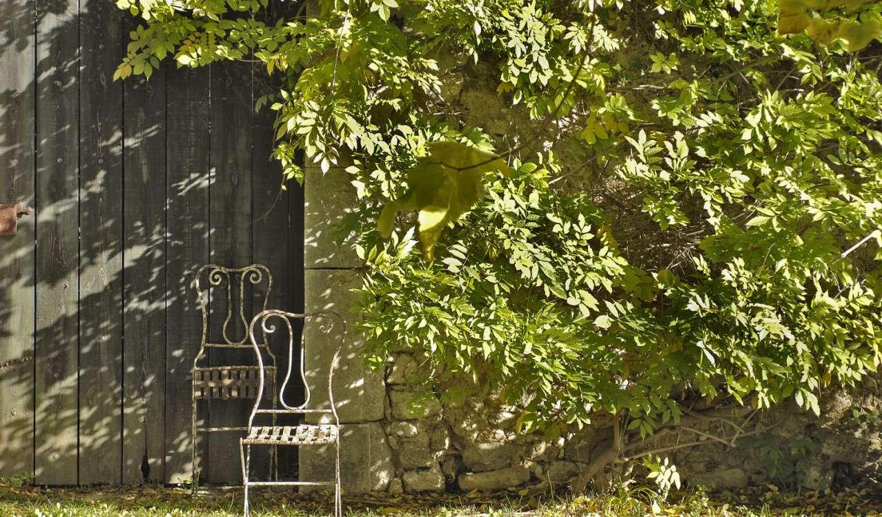 Saisonvermietungen Mühle Valbonne