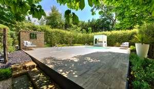 Saisonvermietungen Villa Aix-en-Provence