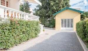 Saisonvermietungen Villa Beaulieu-sur-Mer