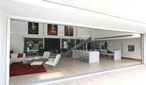 Saisonvermietungen Villa Biot