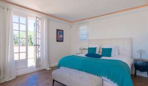 Saisonvermietungen Villa Cap d'Antibes