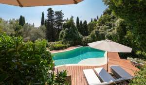 Saisonvermietungen Villa Mougins
