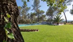 Saisonvermietungen Villa Opio