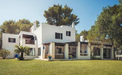 Saisonvermietungen Villa Santa Gertrudis de Fruitera