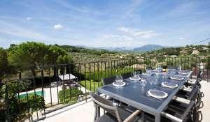 Saisonvermietungen Villa Valbonne