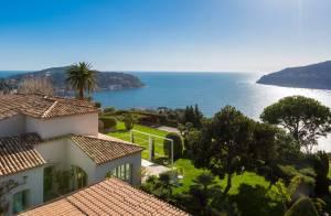 Saisonvermietungen Villa Villefranche-sur-Mer