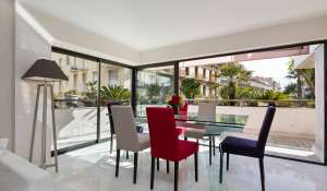 Saisonvermietungen Wohnung Cannes