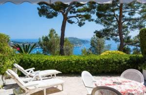 Saisonvermietungen Wohnung Villefranche-sur-Mer