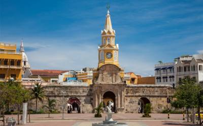 Development Cartagena