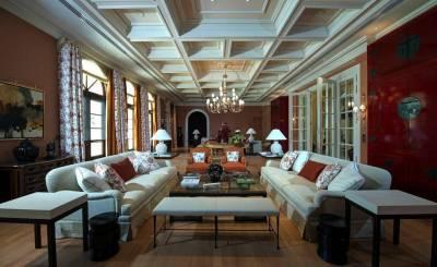 Verkauf Anwesen Emirates Hills