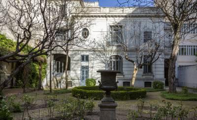 Verkauf Anwesen Madrid