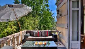 Verkauf Anwesen Montreux