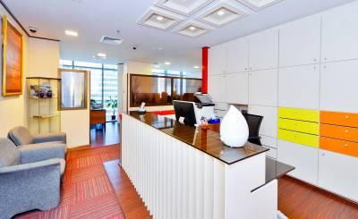 Verkauf Büro Business Bay